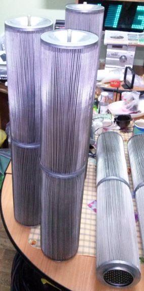 Фильтроэлемент очистки трансформаторных масел 02 25-81-700
